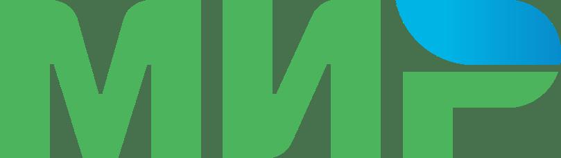 лого карта мир
